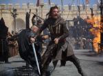 Assassin's Creed: Neuer Trailer zur Computerspielverfilmung