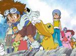 Nostalgie in Serie: Digimon Adventure 01