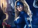 Stargirl: Jim Gaffigan spielt Thunderbolt in Staffel 2