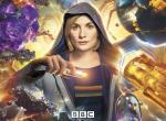 Doctor Who: Chris Chibnall über die 11. Staffel