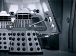 "Szenenbild aus Doctor Who ""The Power of the Daleks"""