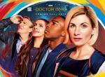 Doctor Who: Neuer Trailer & Starttermin für Staffel 12 veröffentlicht
