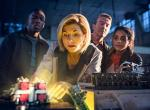 Doctor Who: Jodie Whittaker und Showrunner Chris Chibnall verlassen die Serie nach Staffel 13