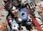 Domino Deadpool Marvel