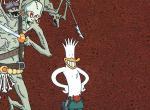 Donjon: Hörspiel nach den Comics von Lewis Trondheim und Joann Sfar