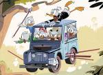 DuckTales: Disney setzt die Animationsserie nach drei Staffeln ab