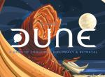 Dune: Neuauflage des Brettspiel-Klassikers vorgestellt