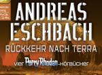 Andreas Eschbach – Rückkehr nach Terra