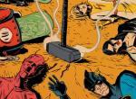 Black Hammer: Dark Horse kündigt Crossover mit der Justice League an