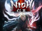 Nioh Logo