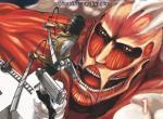 Marvel Comics Crossover mit Attack on Titan