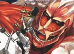 Marvel Comics Crossover mit Attack on Titan