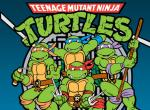Turtles Comic