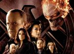 Agents of S.H.I.E.L.D. - Offizielles Poster zur 4. Staffel