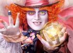 Alice im Wunderland - Hinter den Spiegeln Poster Hutmacher (Johnny Depp)