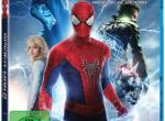 Kritik zu The Amazing Spider-Man 2 (BD)