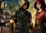 Arrow: Trailer stellt das neue Team Arrow in Staffel 5 vor