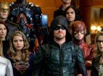 Crisis on Earth-X: Kritik zum Crossover von Arrow, The Flash, Supergirl & Legends of Tomorrow