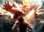 Attack on Titan - Staffel 2 Teaser-Poster