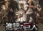 Attack on Titan Staffel 3
