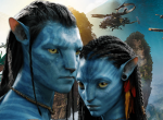 Avatar Jake Sully Poster