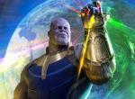 Avengers: Infinity War - Poster von der SDCC