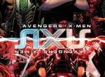 Avengers & X-Men: AXIS - Das nächste Marvel-Comic-Event im Okober