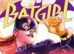 Batgirl Rebirth