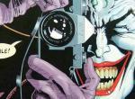 Batman: The Killing Joke - Ausschnitt und Trailer in den Farben des Graphic Novels