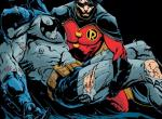 Batman Robin