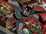 DC-/IDW-Comic-Kritik: Batman/Teenage Mutant Ninja Turtles Adventures