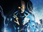 Serienbestellung für Black Lightning - weitere Staffeln für iZombie & The Originals