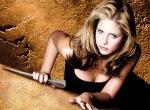 Buffy (Sarah Michelle Gellar)