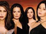 Charmed DVD-Cover Season 1-4