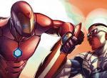 Marvel Comics bestätigt Civil War 2