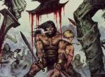 Conan: Amazon entwickelt eine Serie zu Robert E. Howards Barbaren