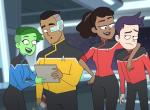 Star Trek: Lower Decks - Erster Trailer zu Animationsserie