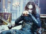 Brandon Lee als The Crow