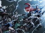 Comics im Blickpunkt: DC Universe Rebirth/Die Wiedergeburt des DC-Universums