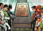 DC-Comic-Kritik: Titans Hunt - Vor Rebirth (1/3)