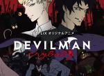 Devilman Crybaby square