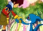 Nostalgie in Serie: Digimon Adventure 02