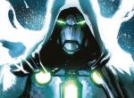 Doctor Doom: Iron Man: Bd. 1: Rollentausch Cover