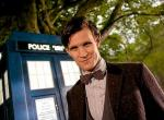 Von der TARDIS zum Terminator: Matt Smith für Roboter-Reboot bestätigt