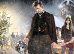 Doctor Who: Doctor 11 and Clara Christmas Special
