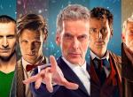 Doctor Who - Alle Doctors