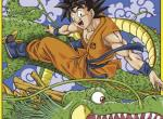Dragon Ball Super Cover