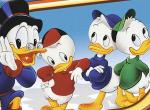 DuckTales: DVD-Cover zu Staffel 3