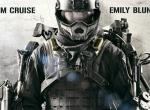Edge of Tomorrow: neues Poster ziert Tom Cruise und Emily Blunt