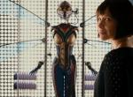 Evangeline Lilly Ant-Man Hope-Wasp-Suit